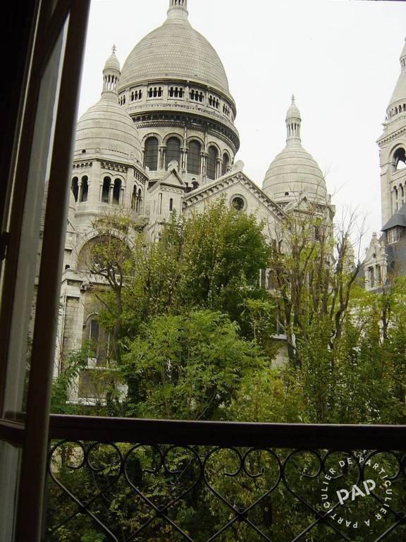 Location Appartement Paris 18E 40m² 1.570€
