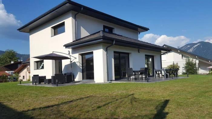 Vente maison 150 m marnaz 150 m de for Maison moderne 150 000 euros