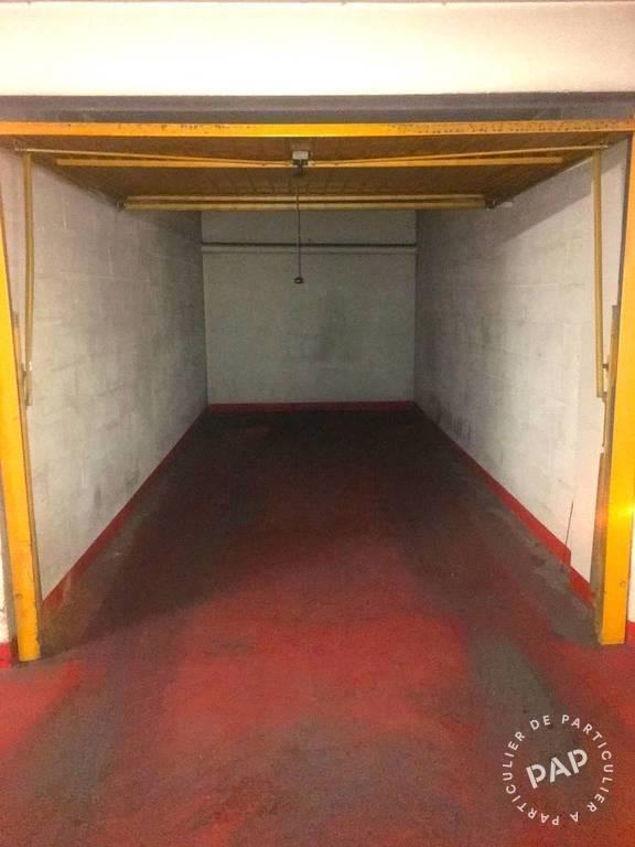 Location garage parking paris 11e 130 de for Garage paris 11e