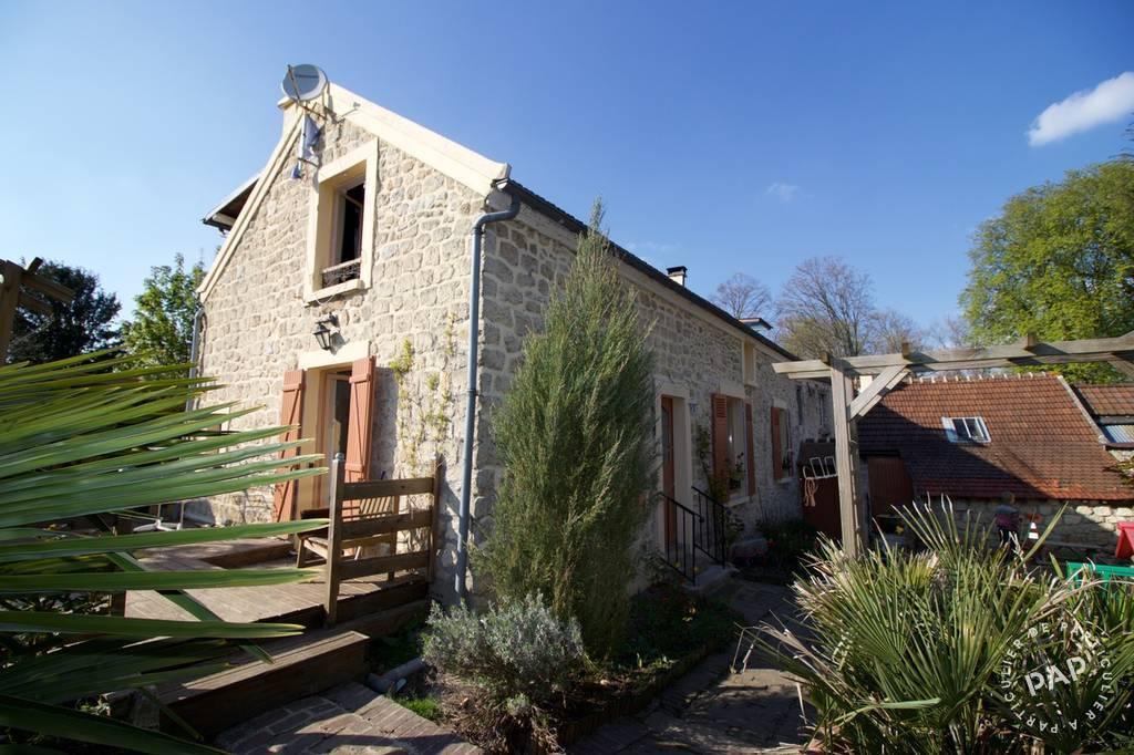 Vente Maison Asnieres-Sur-Oise (95270)
