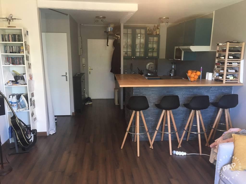 Location Appartement Orry La Ville