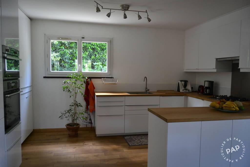 Vente Maison Noisiel (77186)