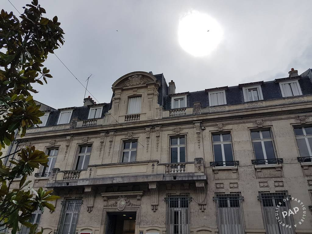 Vente Appartement Soissons (02200)