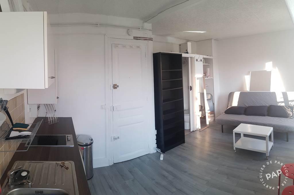 location meubl e studio 17 m paris 12e 17 m 640 de particulier particulier pap. Black Bedroom Furniture Sets. Home Design Ideas