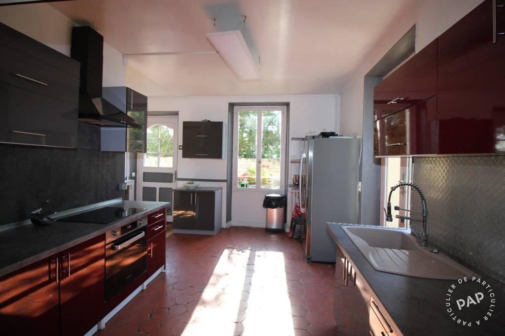 Vente immobilier 495.000€ Asnieres-Sur-Oise (95270)