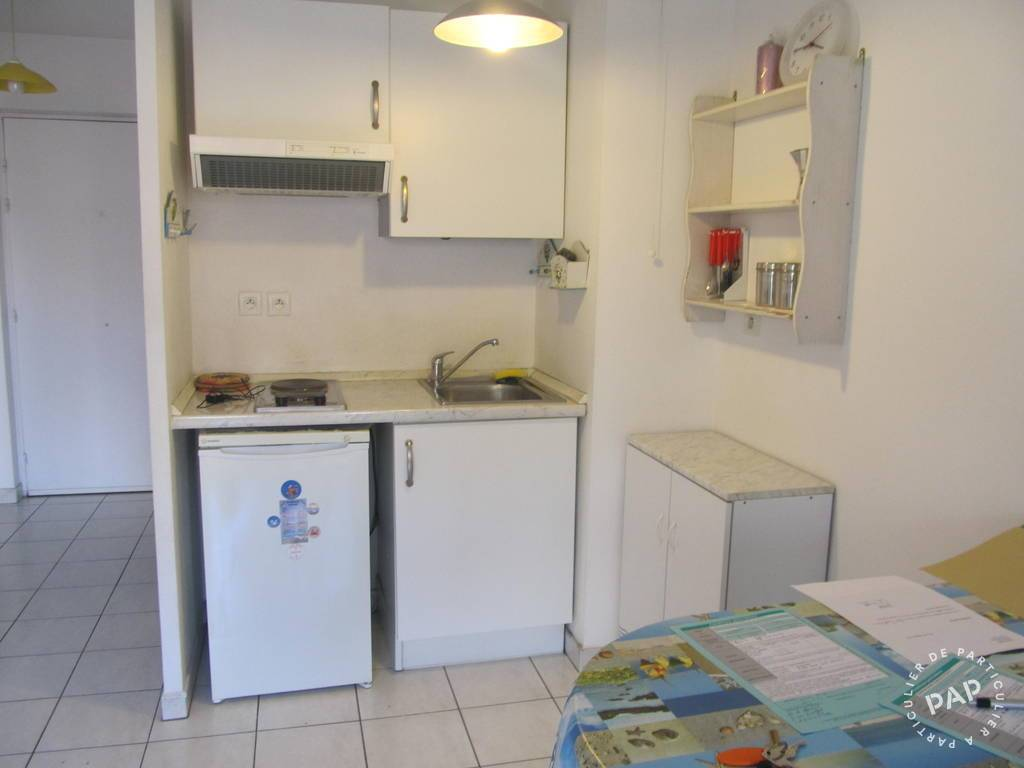 Location immobilier 600€ Nice