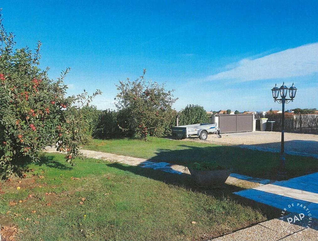 Vente immobilier 150.000€ Saint-Nazaire-Sur-Charente