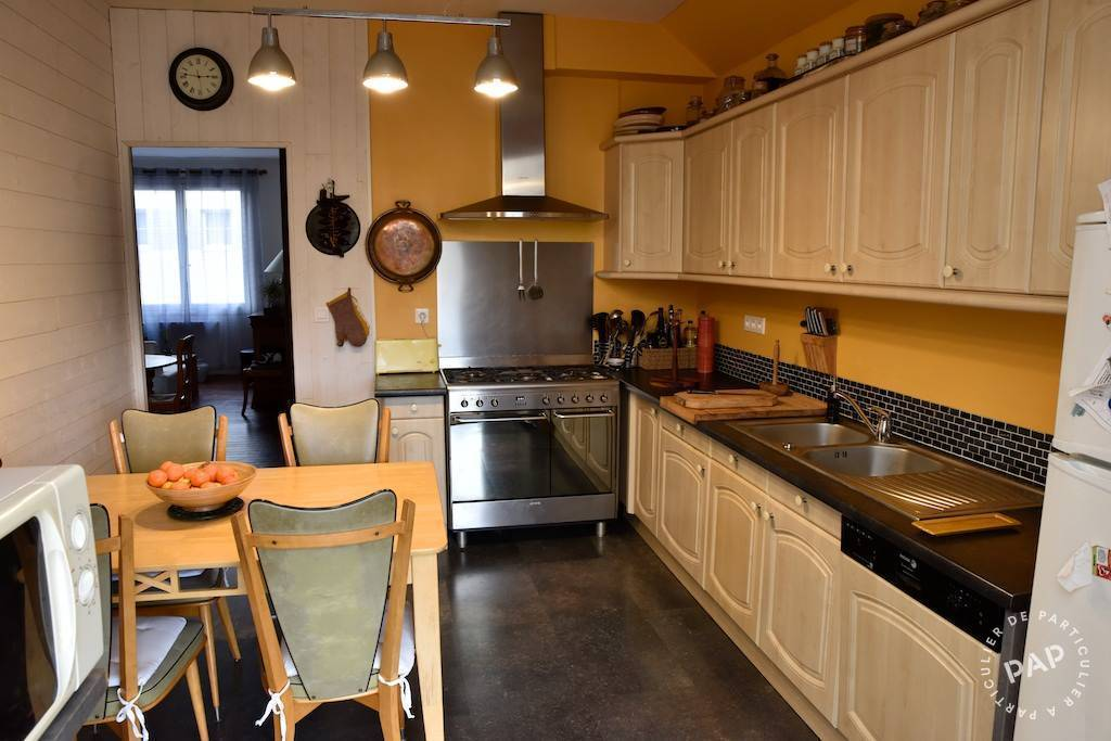 Vente immobilier 355.000€ Angers (49)