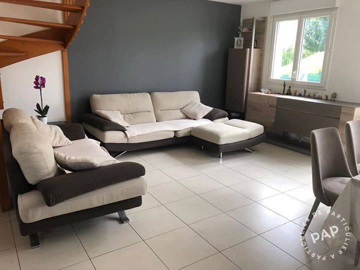 Location immobilier 1.830€ Sartrouville (78500)