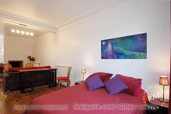 Location immobilier 1.570€ Paris 18E