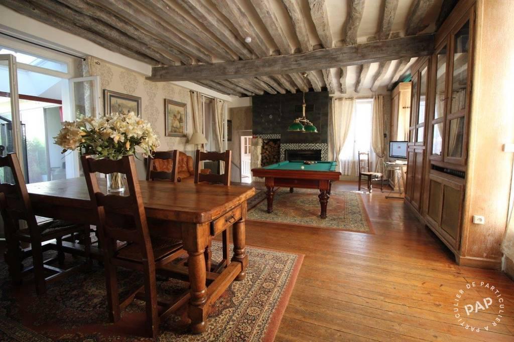 Maison Asnieres-Sur-Oise (95270) 495.000€