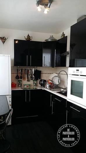 vente appartement 3 pi ces 60 m saint fargeau ponthierry 77310 60 m de. Black Bedroom Furniture Sets. Home Design Ideas