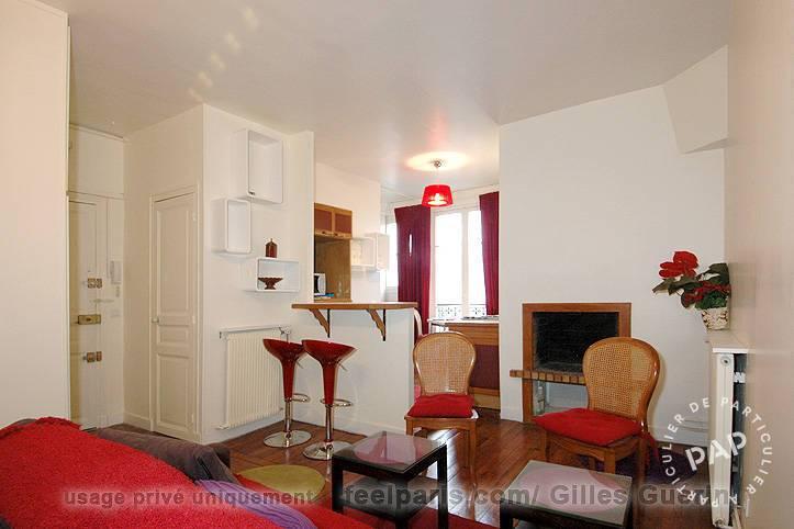 Appartement Paris 18E 1.570€