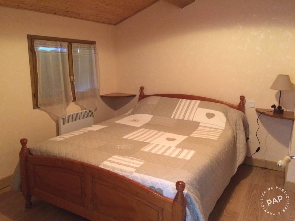 Maison Puyvalador (66210) 490€