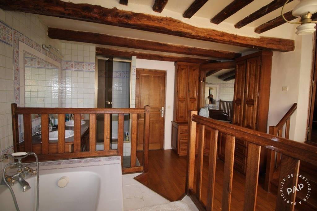 Maison 495.000€ 325m² Asnieres-Sur-Oise (95270)