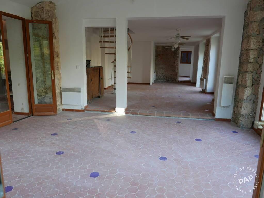 Maison 480.000€ 230m² Salernes