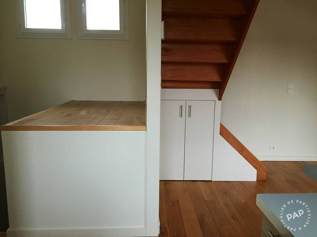 Appartement 255.000€ 50m² Chaville (92370)
