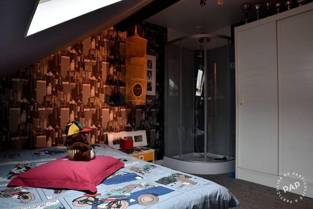 Maison 355.000€ 110m² Angers (49)