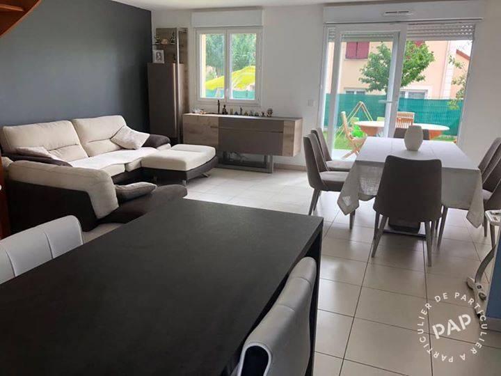 Maison 1.830€ 88m² Sartrouville (78500)