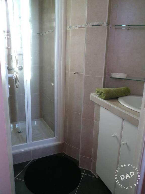 Appartement 1.570€ 40m² Paris 18E