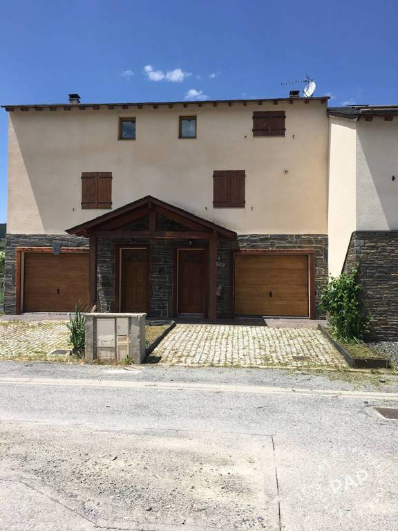 Maison 490€ 70m² Puyvalador (66210)