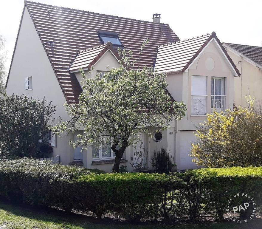 Vente Maison 215 M Le Plessis Bouchard 95130