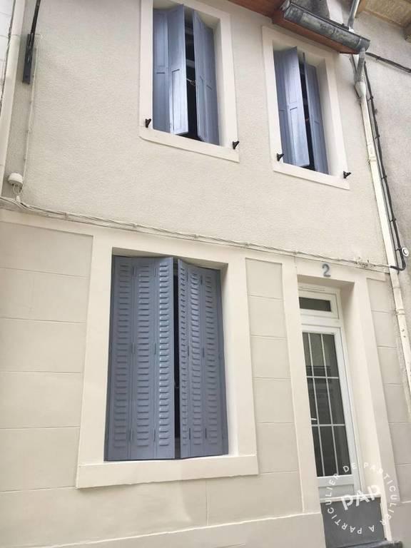 Vente maison 3 pièces Bagnères-de-Luchon (31110)