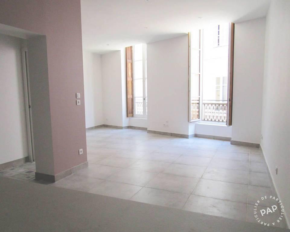 location appartement 3 pi ces 90 m nimes 30 90 m 840 de particulier particulier pap. Black Bedroom Furniture Sets. Home Design Ideas