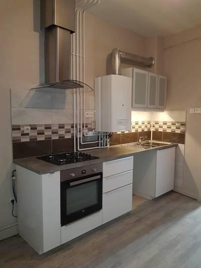 Location appartement 4pièces 70m² Reims (51100) - 700€