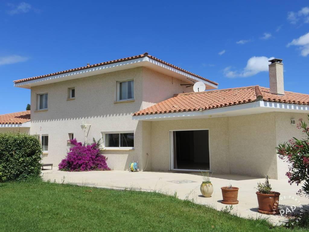 Vente Maison Perpignan 260m² 638.000€