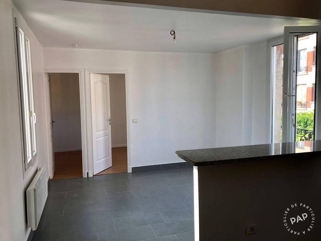 location appartement 3 pi ces 43 m fontenay sous bois 94120 43 m 880 de particulier. Black Bedroom Furniture Sets. Home Design Ideas