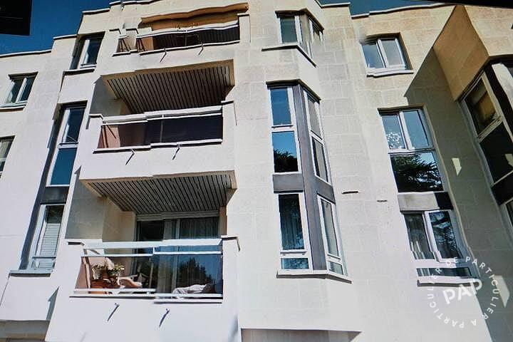 Location Appartement Saint-Germain-En-Laye (78100) 65m² 1.200€