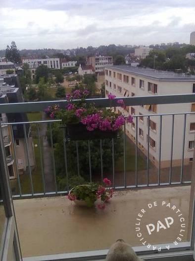 Vente appartement 2 pièces Melun (77000)