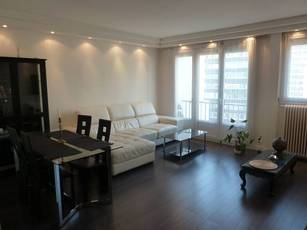 Vente appartement 2pièces 55m² Montrouge - 335.000€