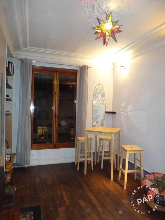 Location Appartement Paris 1Er 36m² 1.165€