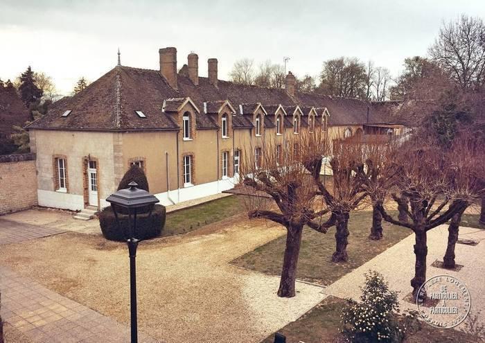 Vente Maison Fontainebleau 800m² 615.000€