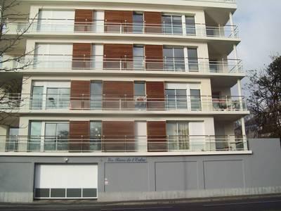 Location appartement 3pièces 67m² Nantes (44) - 1.020€