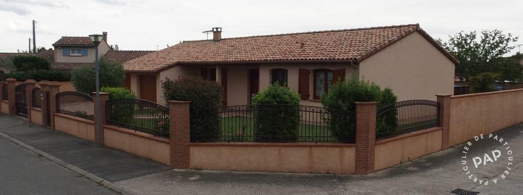 Vente maison 4 pièces Roquettes (31120)