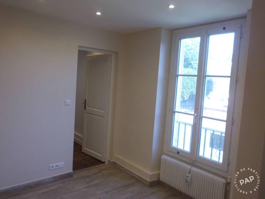 Location Appartement Meudon