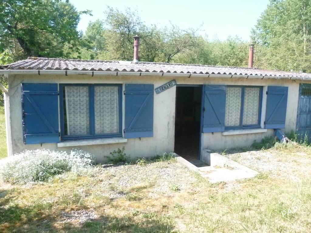 Vente maison 4 pièces Pouan-les-Vallées (10700)