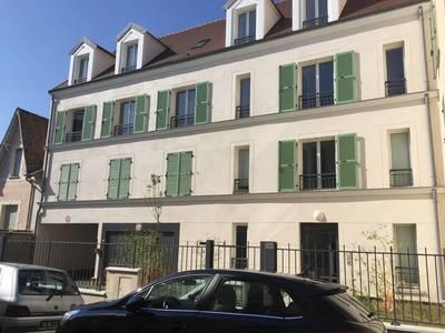 Location appartement 37m² Fontainebleau (77300) - 660€