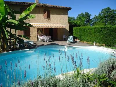 Vente maison 150m² Faudoas (82500) - 189.600€