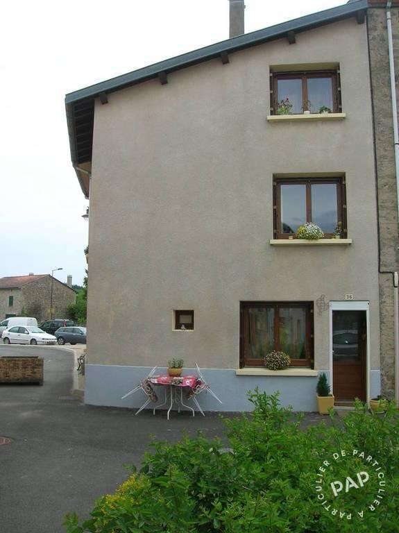 Location maison 3 pièces Périgneux (42380)