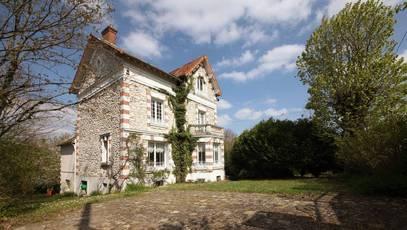 Vente maison 229m² Moret-Sur-Loing (77250) - 578.000€