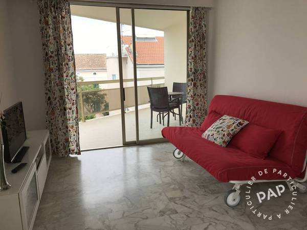 Location Appartement Toulon 32 m² 600 €
