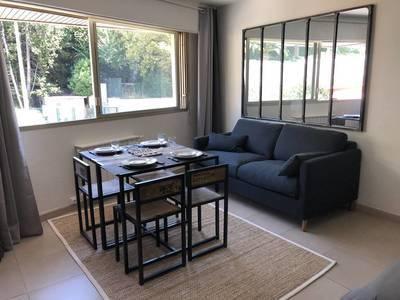 Location meublée studio 35m² Cagnes-Sur-Mer - 750€