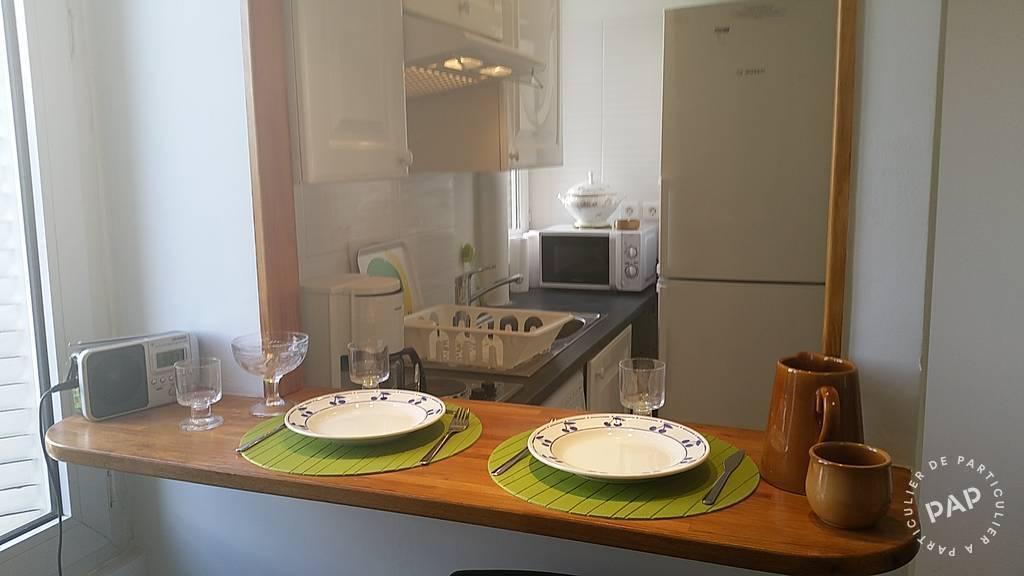 Location Appartement Ivry-Sur-Seine 37m² 1.250€