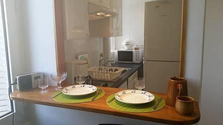 Location meublée appartement 2pièces 37m² Ivry-Sur-Seine - 1.150€
