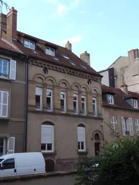 Vente maison 260m² Autun - 250.000€