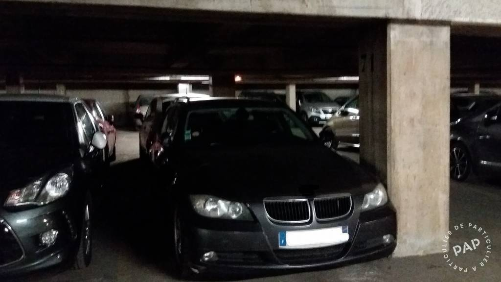 Location Garage, parking Paris 14E